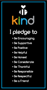 be kind pledge