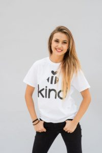 Alisa Be Kind Crew