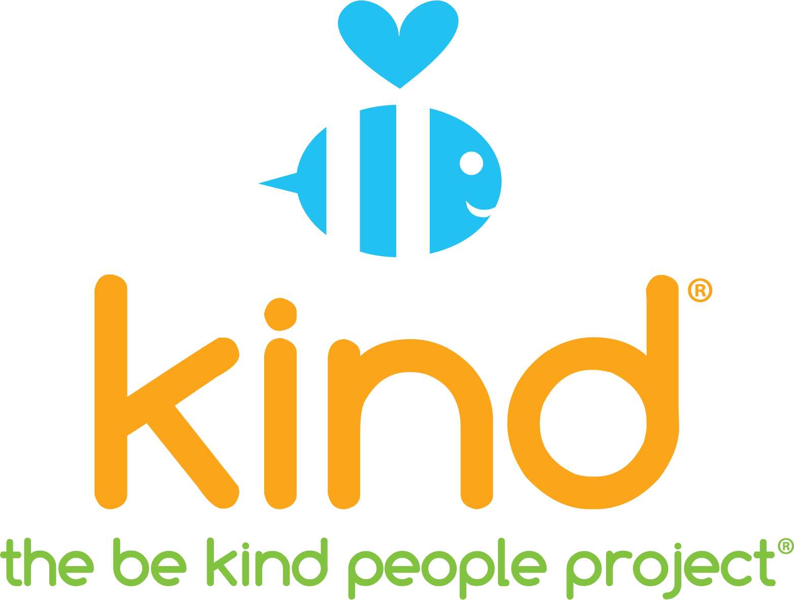 Take The Be Kind Pledge